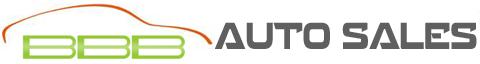BBB Auto Sales